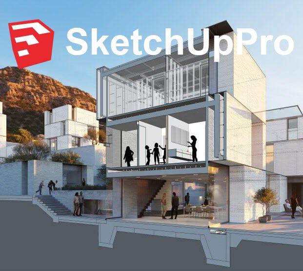 Acheter Sketchup Pro 2019 nouvelle version