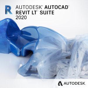 Louer Autocad Revit LT suite 2020 avec EUROSTUDIO revendeur agree