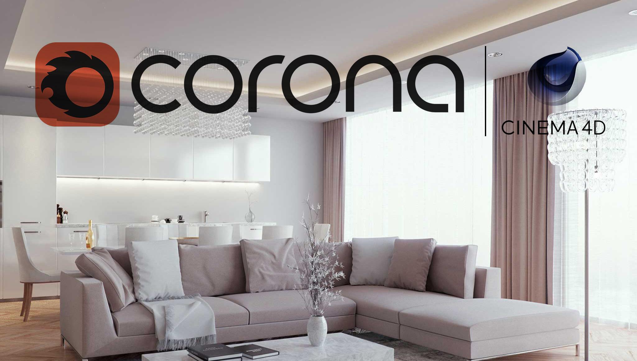 Corona-pour-Cinema4D