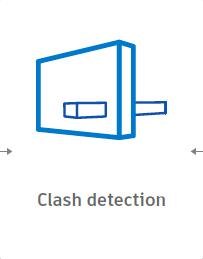 Clash Detection Collaborate