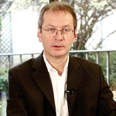 Xavier Tournillon, Directeur Technique de PARIS-OUEST