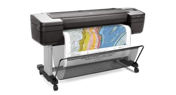 HP DesignJet série T1700