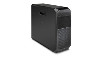 HP Z4 Tower