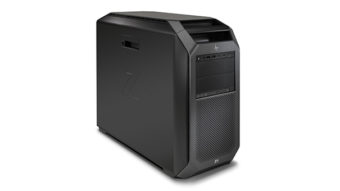 HP Z8 Tower