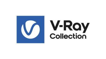 Logiciel V-Ray Collection Eurostudio