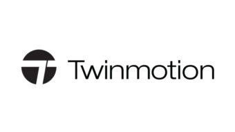 Logo Logiciel Twinmotion Eurostudio