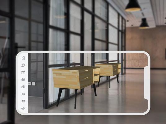 Virtual Mobile Viewer SketchUp Pro Eurostudio
