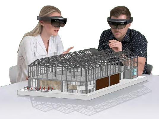 Virtual Reality Viewer SketchUp-Pro-Eurostudio