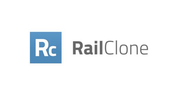 Logiciel iToo RailClone Eurostudio