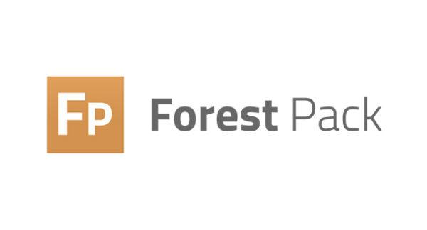 Logiciel Forest Pack Eurostudio