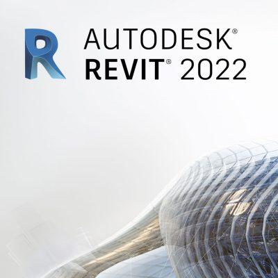 Découvrez les améliorations Revit® 2022