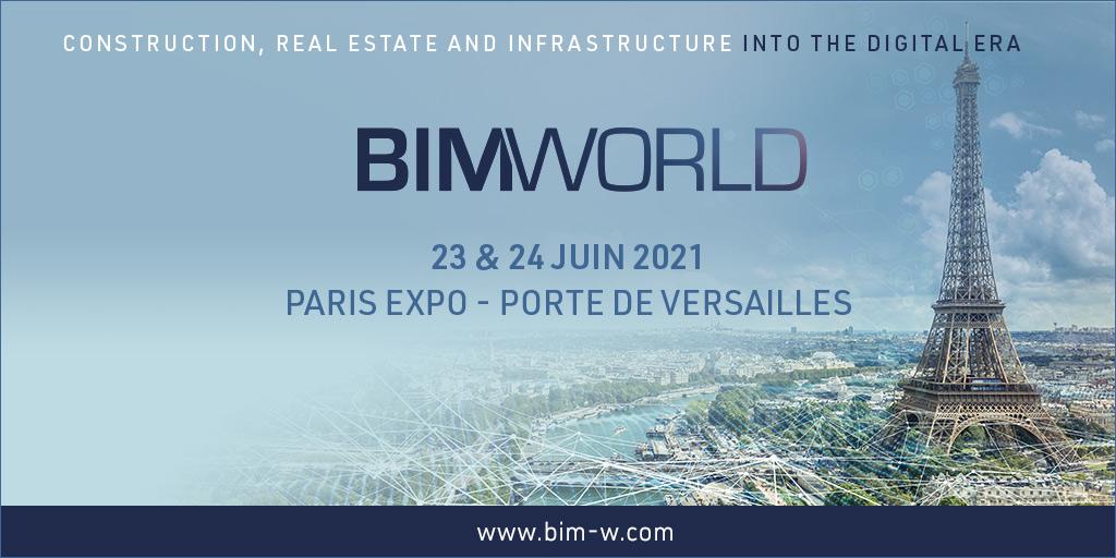 BIM World Eurostudio
