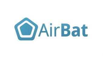 logiciels air bat logo eurostudio