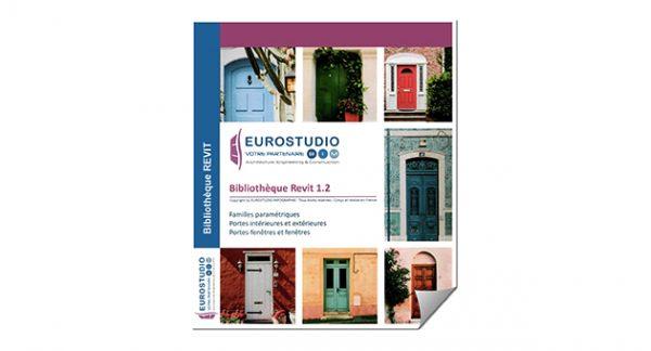 logiciels bibliotheque revit eurostudio