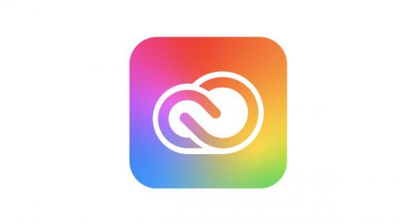 logiciels logos eurostudio creative cloud