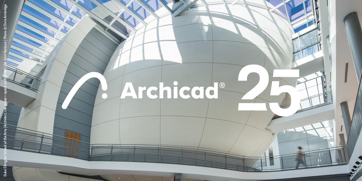 Nouveautés_Archicad_25_Eurostudio