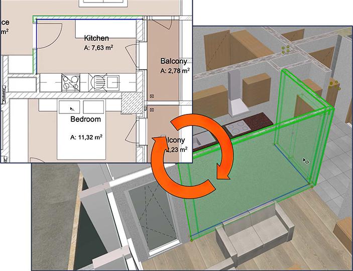 Conception-navigateur-2D-3D-Eurostudio