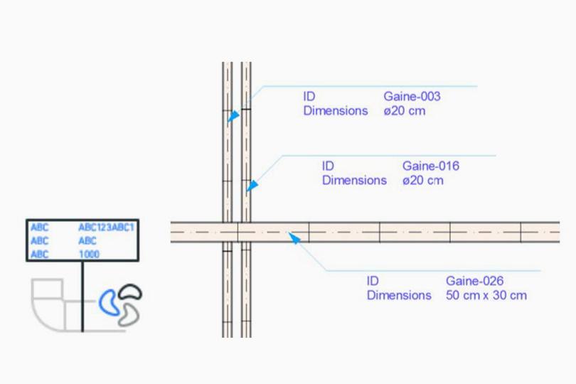 Documentation-etiquette-MEP-gris-Archicad-25-Eurostudio