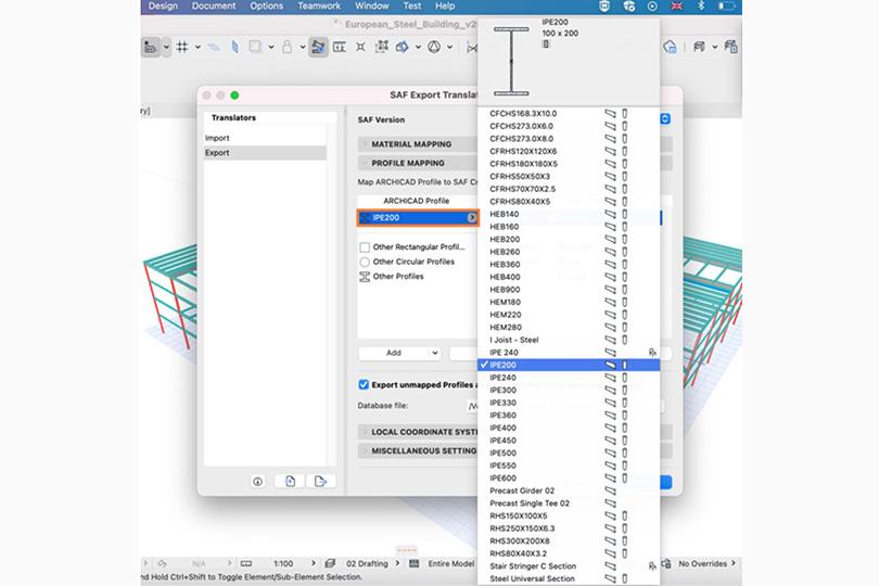 analyse-structure-gris_Archicad_25_Eurostudio