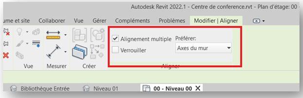revit_eurostudio_Verrouillage_automatique